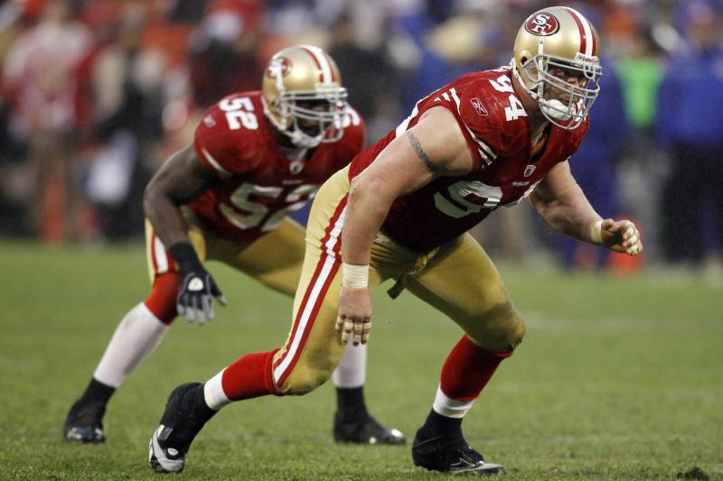 76bf1633f26 49ers  Front 7 Is Key for San Francisco to Earn 2nd Straight Super Bowl  Berth
