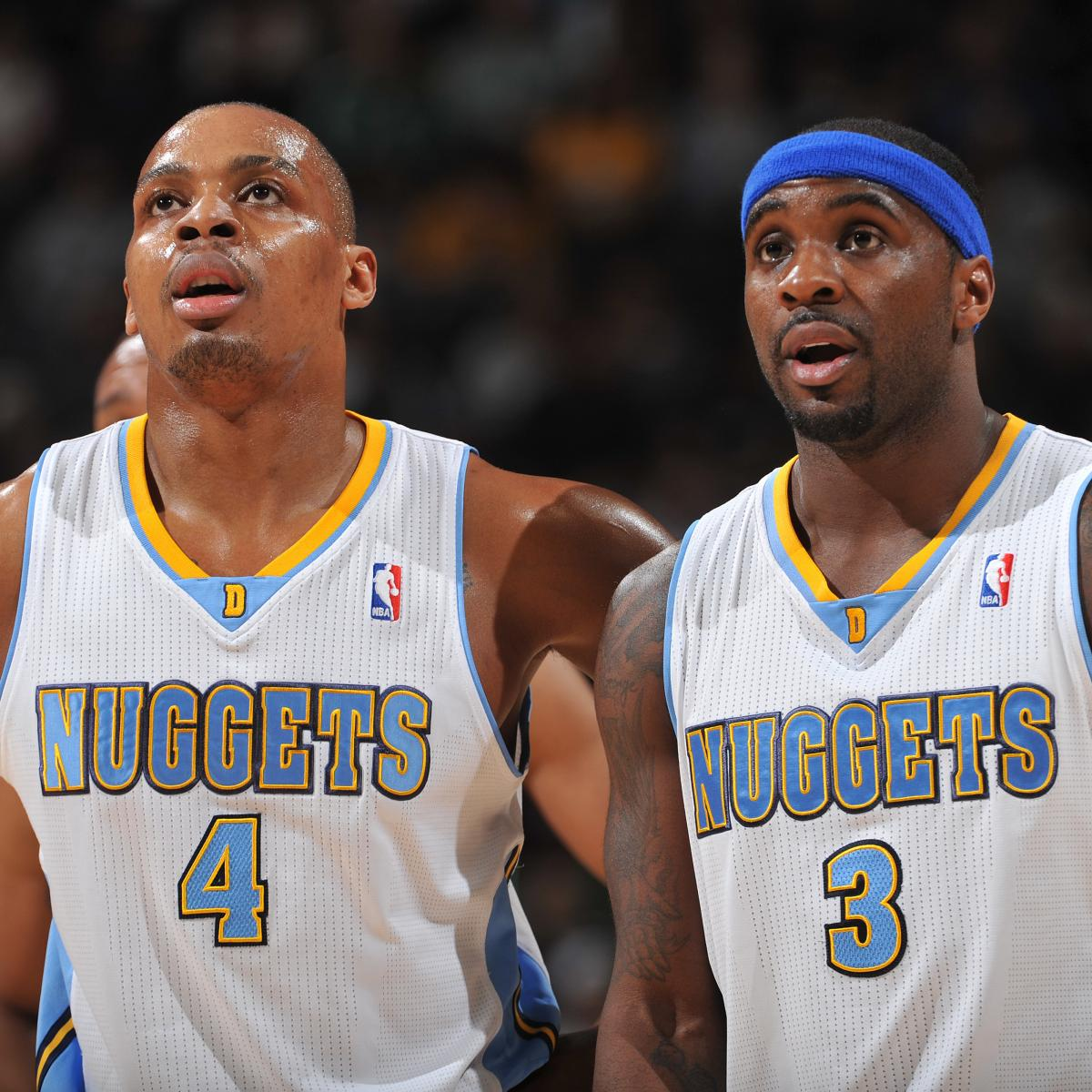 Denver Nuggets Famous Players: Which Denver Nuggets Players Are Benefiting Most From The