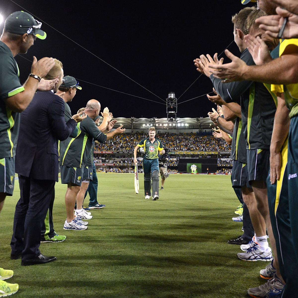 Australia Vs. England, 3rd ODI: Date, Time, Live Stream