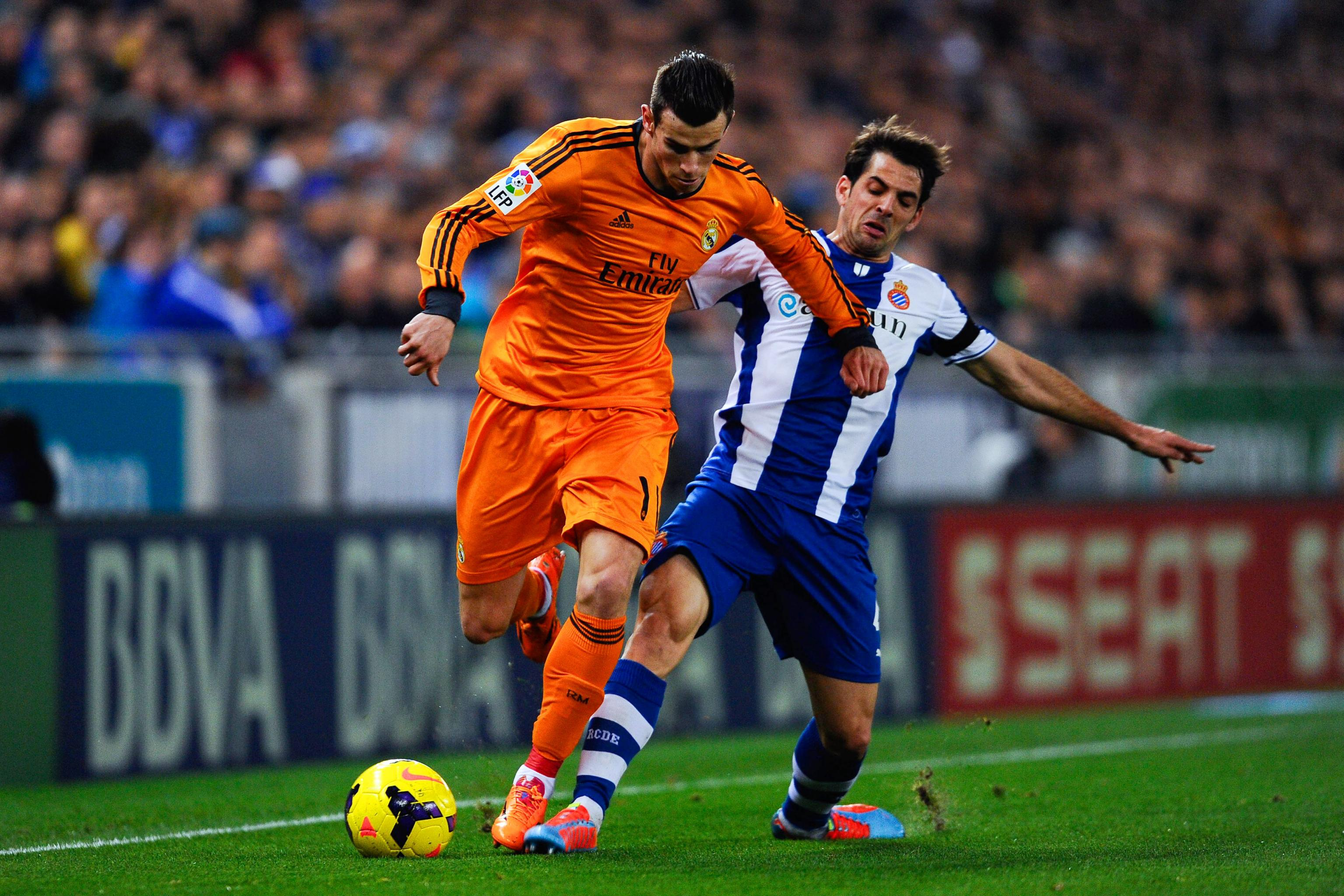 Espanyol Vs Real Madrid Date Time Live Stream Tv Info And Preview Bleacher Report Latest News Videos And Highlights
