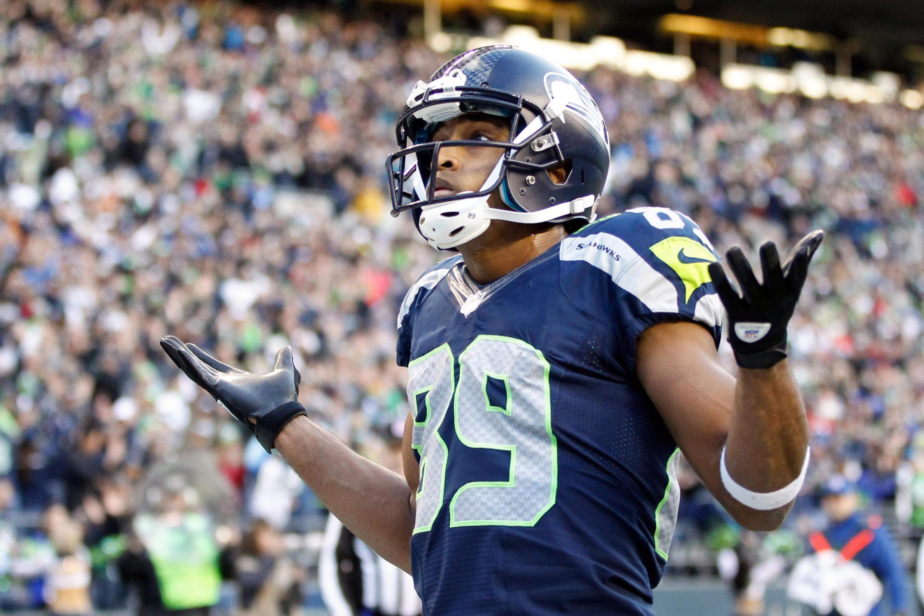 Meet Doug Baldwin, the Unsung X-Factor of the Seattle Seahawks | Bleacher  Report | Latest News, Videos and Highlights