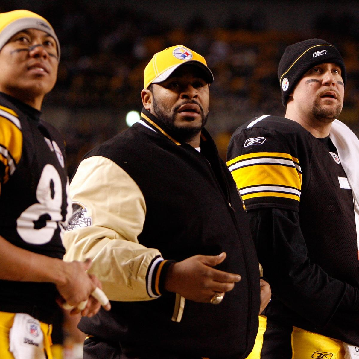 c46fd0e2224 Ranking the Pittsburgh Steelers  Top 25 Players of All Time ...