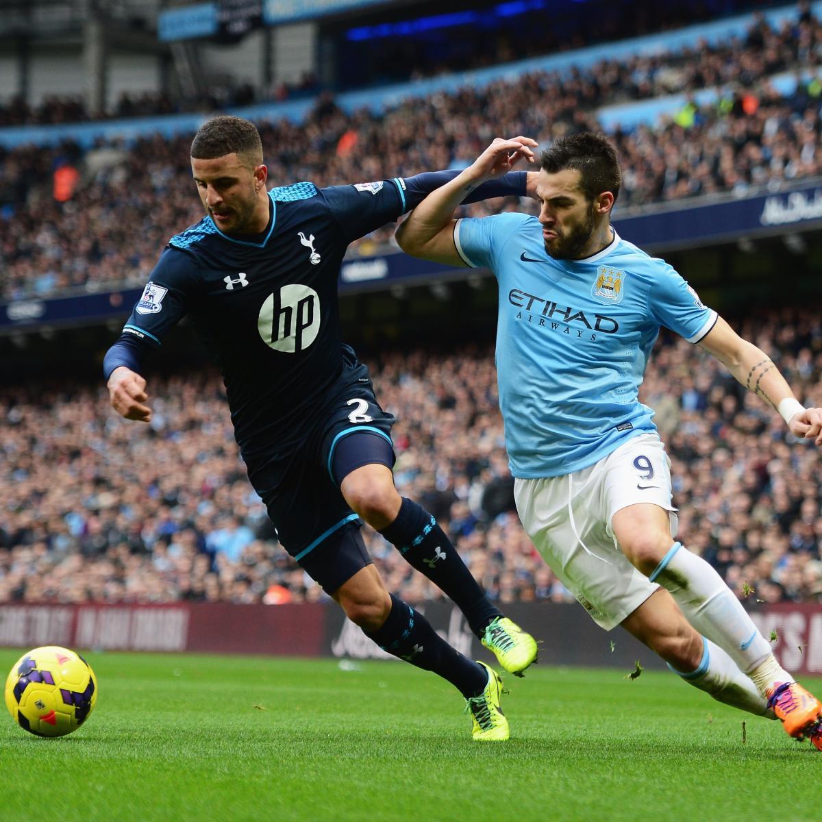 Ajax Vs Tottenham Hotspur Preview Live Stream Tv Info: Tottenham Vs. Manchester City: Date, Time, Live Stream, TV