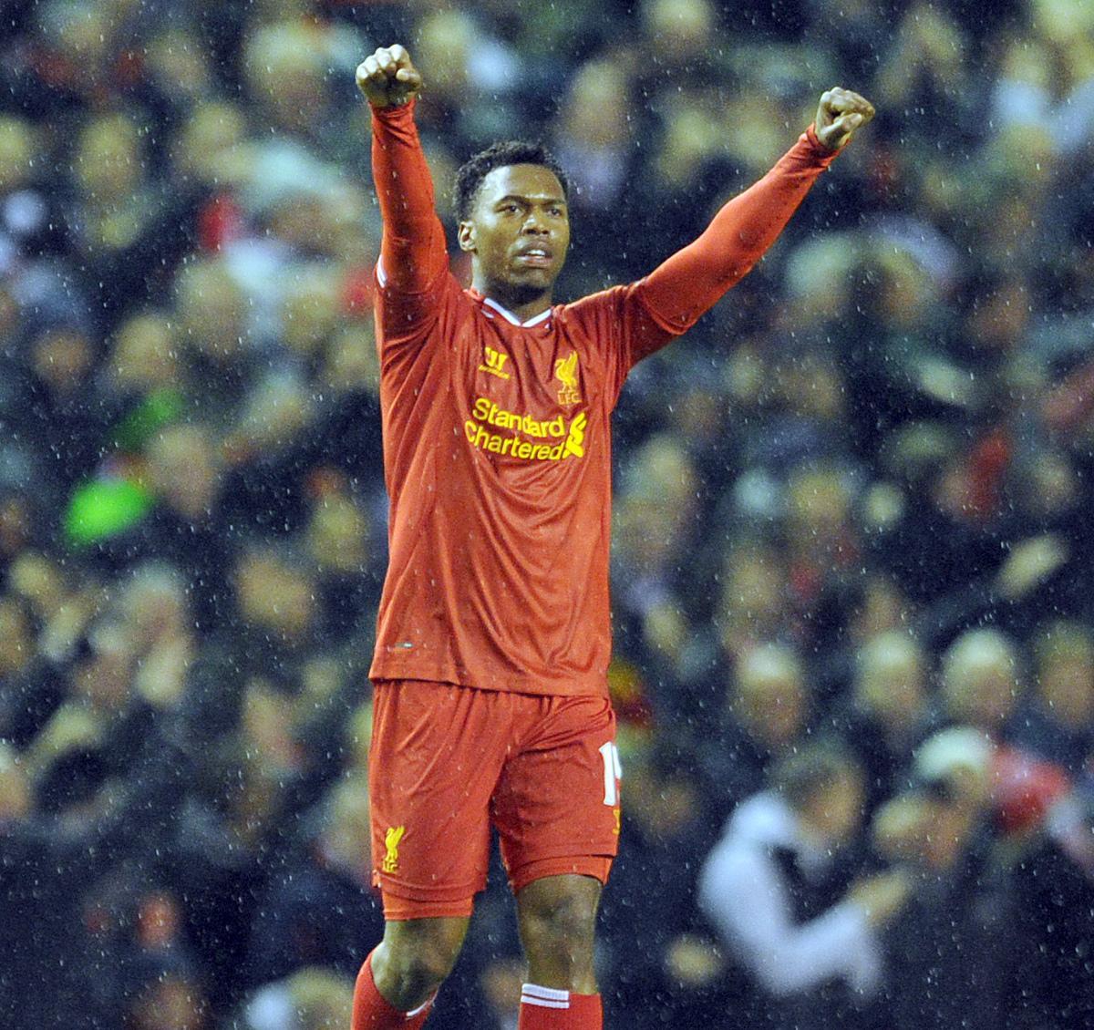 Liverpool 4 0 Borussia Dortmund Match Report Philippe: Analysing Daniel Sturridge's Performance Vs. Everton
