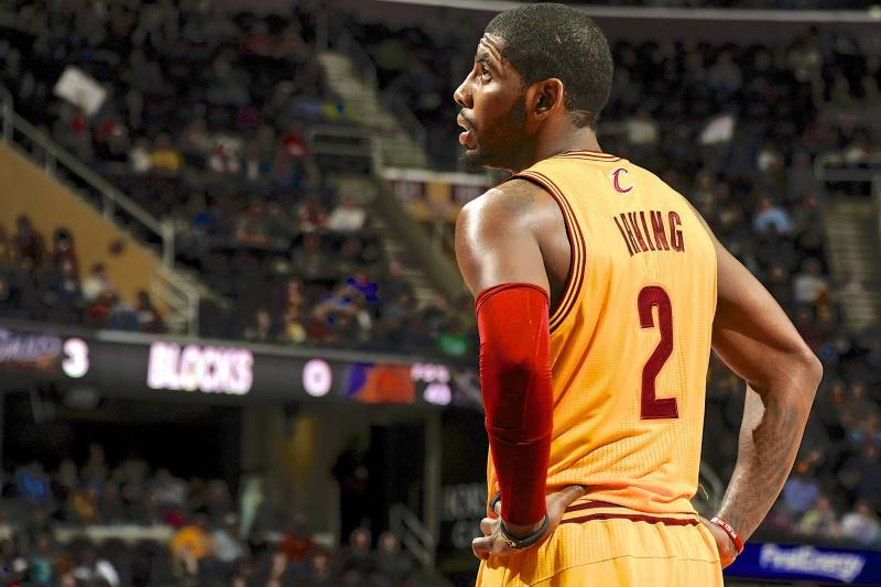 e009e76ab5d Is Kyrie Irving the Most Overrated Superstar in the NBA