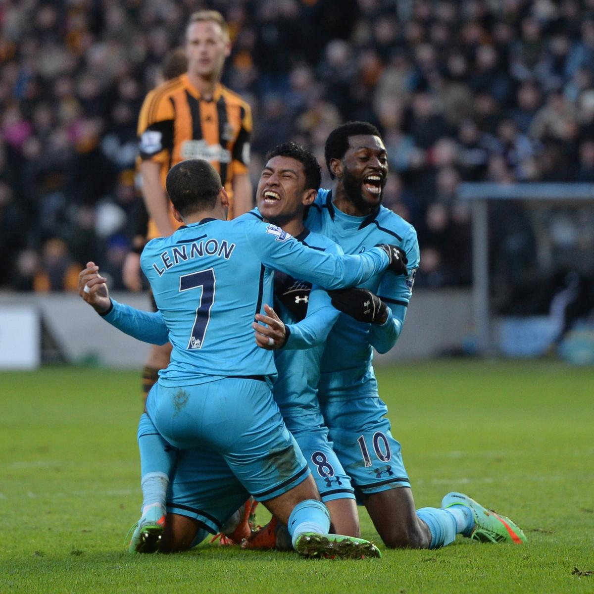 Barclays premier league table week 25 results that shook - Barclays premier league ranking table ...