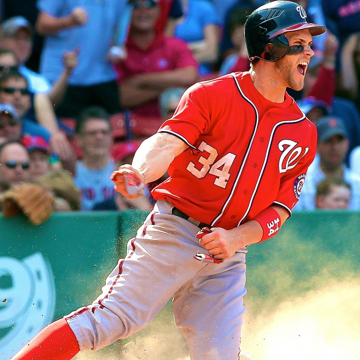 MLB Predictions 2014: Projecting the Final Standings   Bleacher Report   Latest News, Videos and ...
