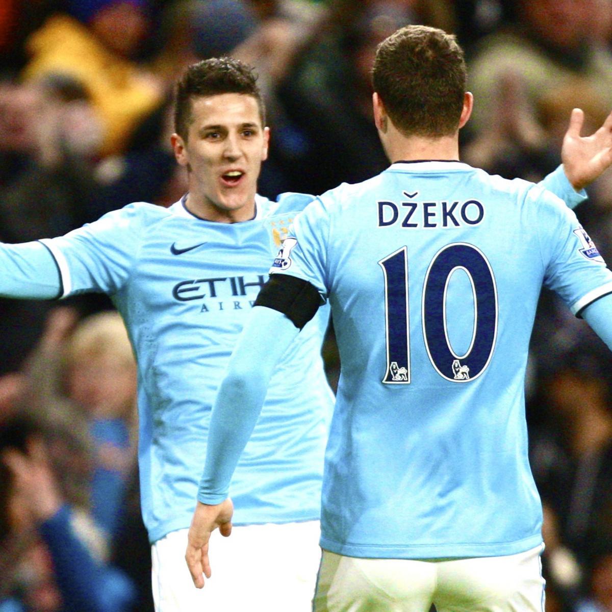 Psg Vs Manchester City Live Score Highlights From: Manchester City Vs. Chelsea: FA Cup Live Score, Highlights