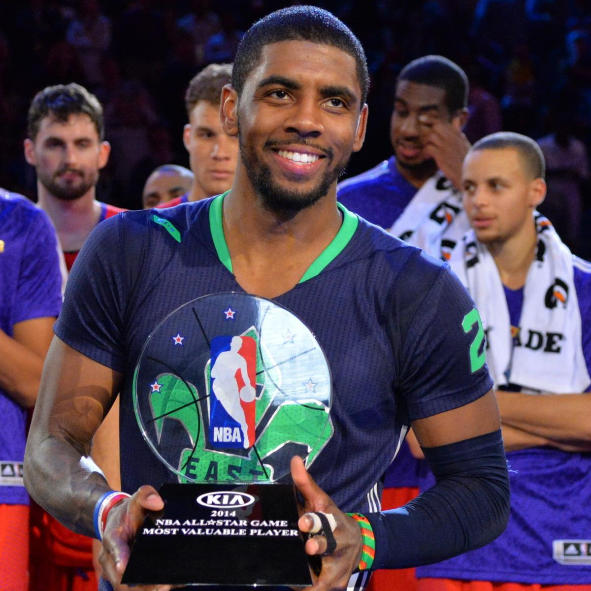 2014 all star game mvp