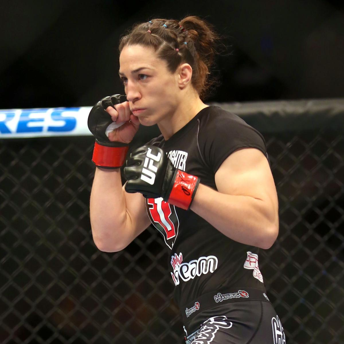UFC 170: Rousey Vs. McMann Fight Card Betting Odds And