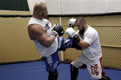 Unsanctioned Mixed Martial Arts Events Creating a Stain on