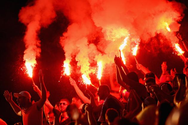Chelsea Fans Reportedly Stabbed Ahead of Galatasaray Champions League Clash