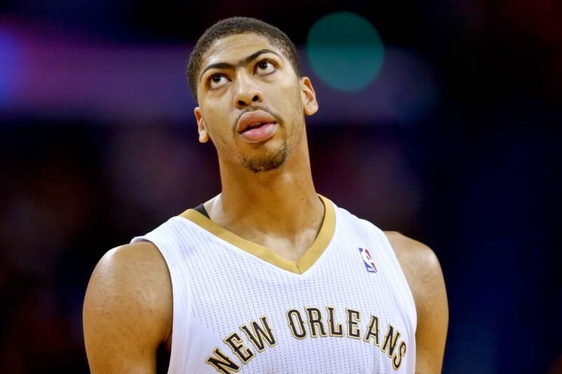 Anthony Davis Injury Updates On Pelicans Star S Shoulder