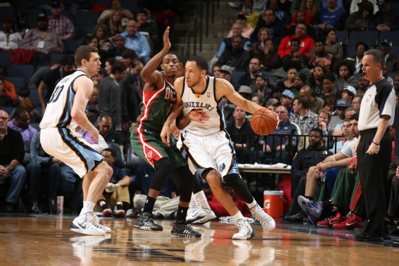 ac7c355bafb Does Tayshaun Prince Still Have a Place in Today s NBA