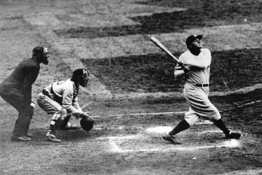2125c82532d The 100 Greatest MLB Players of All Time