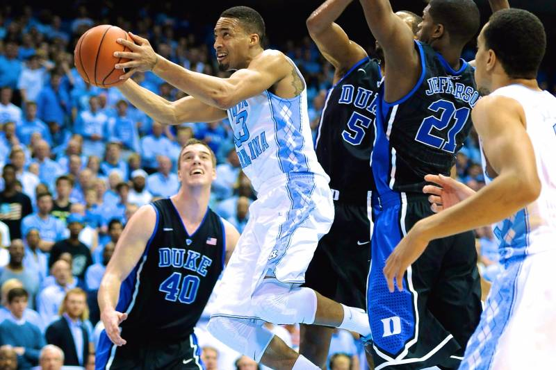 252c62bd4dc UNC's J.P. Tokoto Soaring to New Heights with Strong Family Values ...