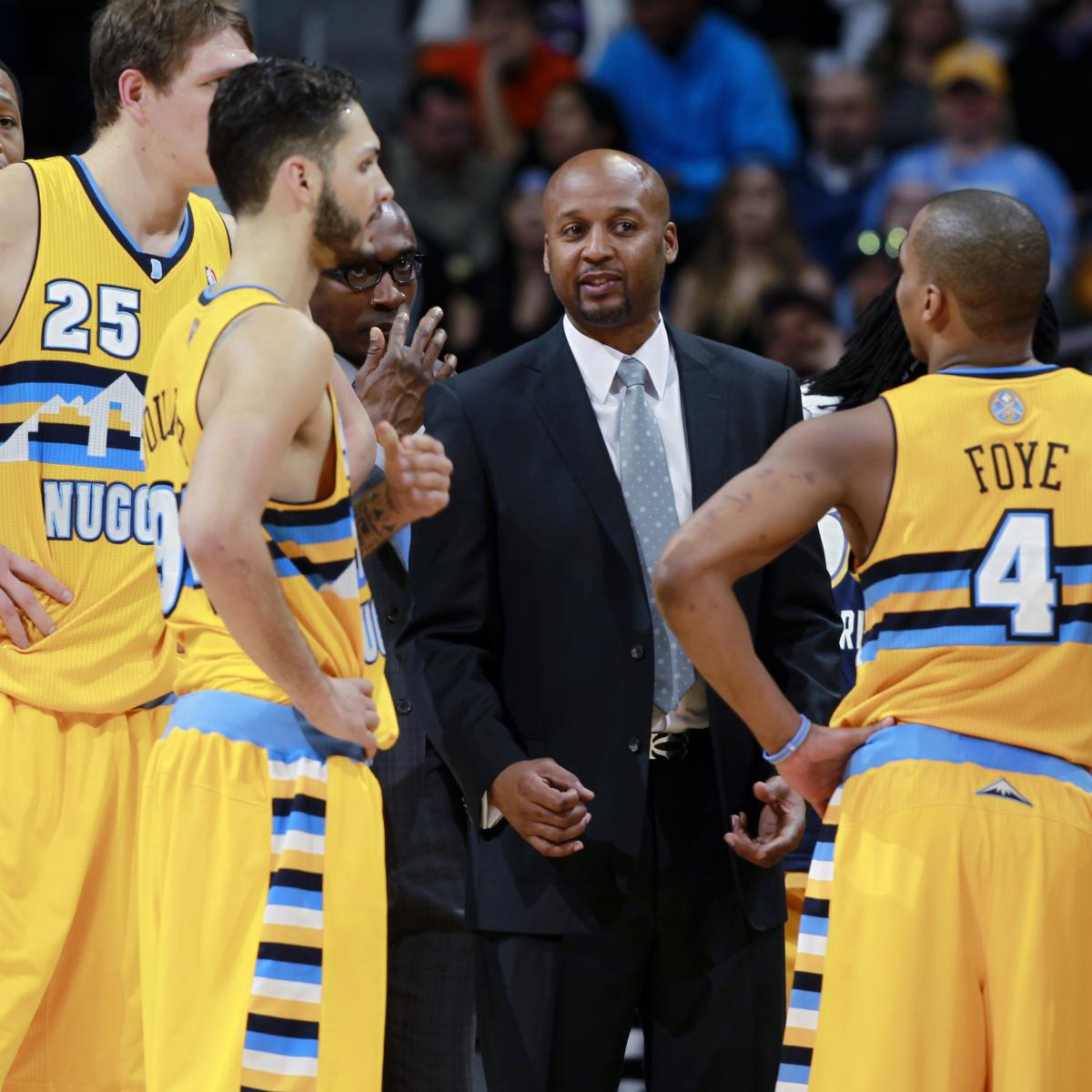 Denver Nuggets Famous Players: Which Denver Nuggets Player Has The Most Upside