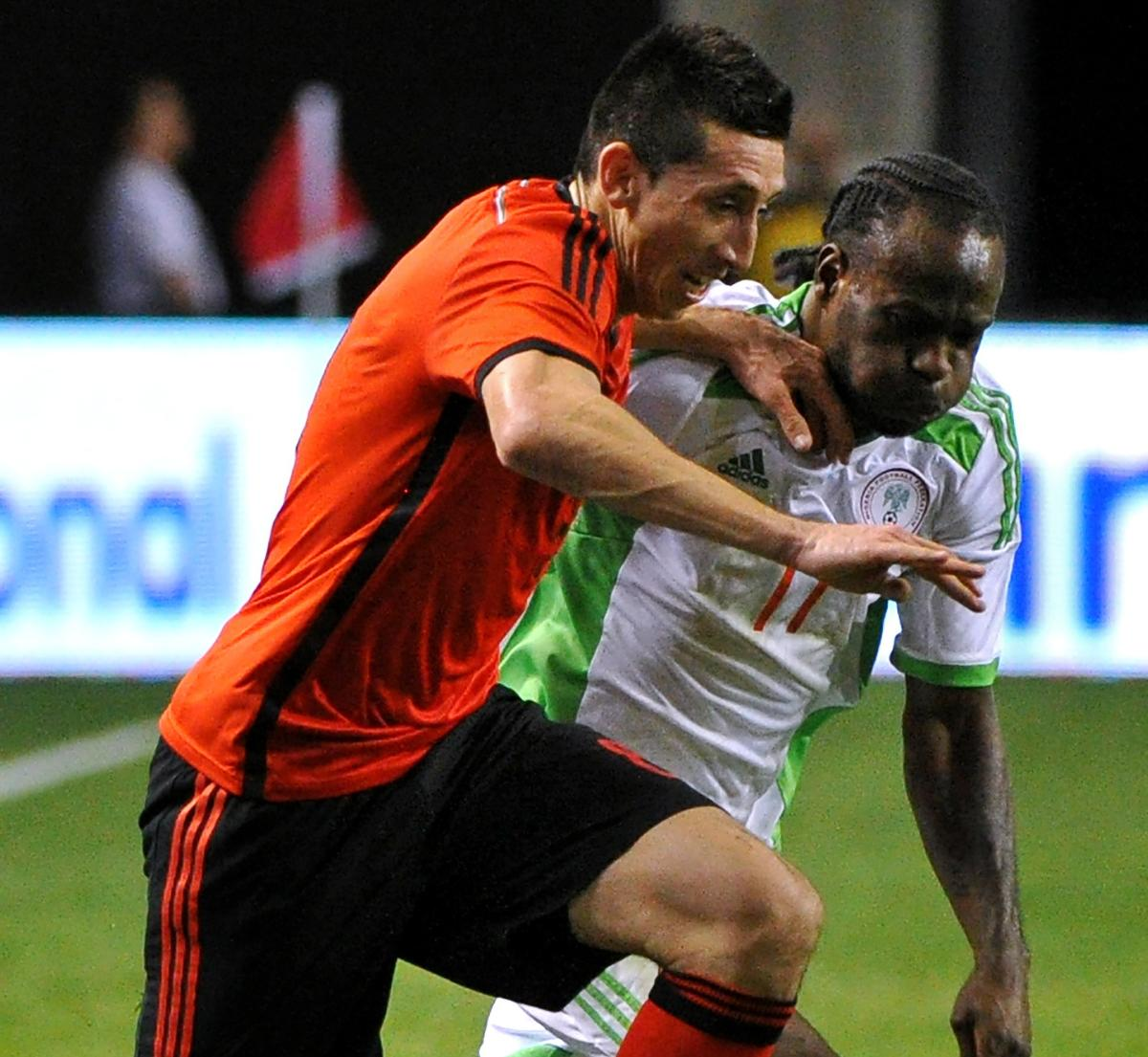 Latest News In Nigeria: Mexico Vs. Nigeria: Score, Grades And Post-Match Reaction