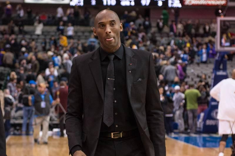 d467adc7b79 How Kobe Bryant's Injury Woes Impact Los Angeles Lakers' Rebuilding Plan
