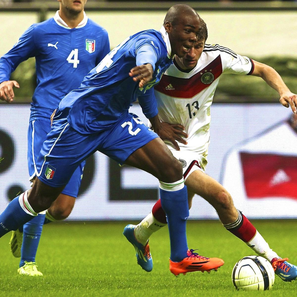 World Cup News - Latest News & Highlights
