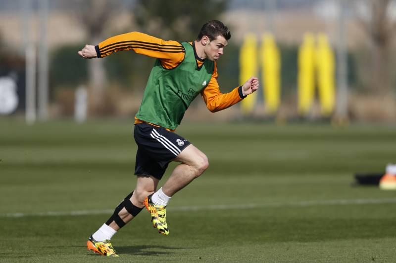 0e8ea07a196 Gareth Bale to Wear Lightest Ever Football Boots for Real Madrid vs ...