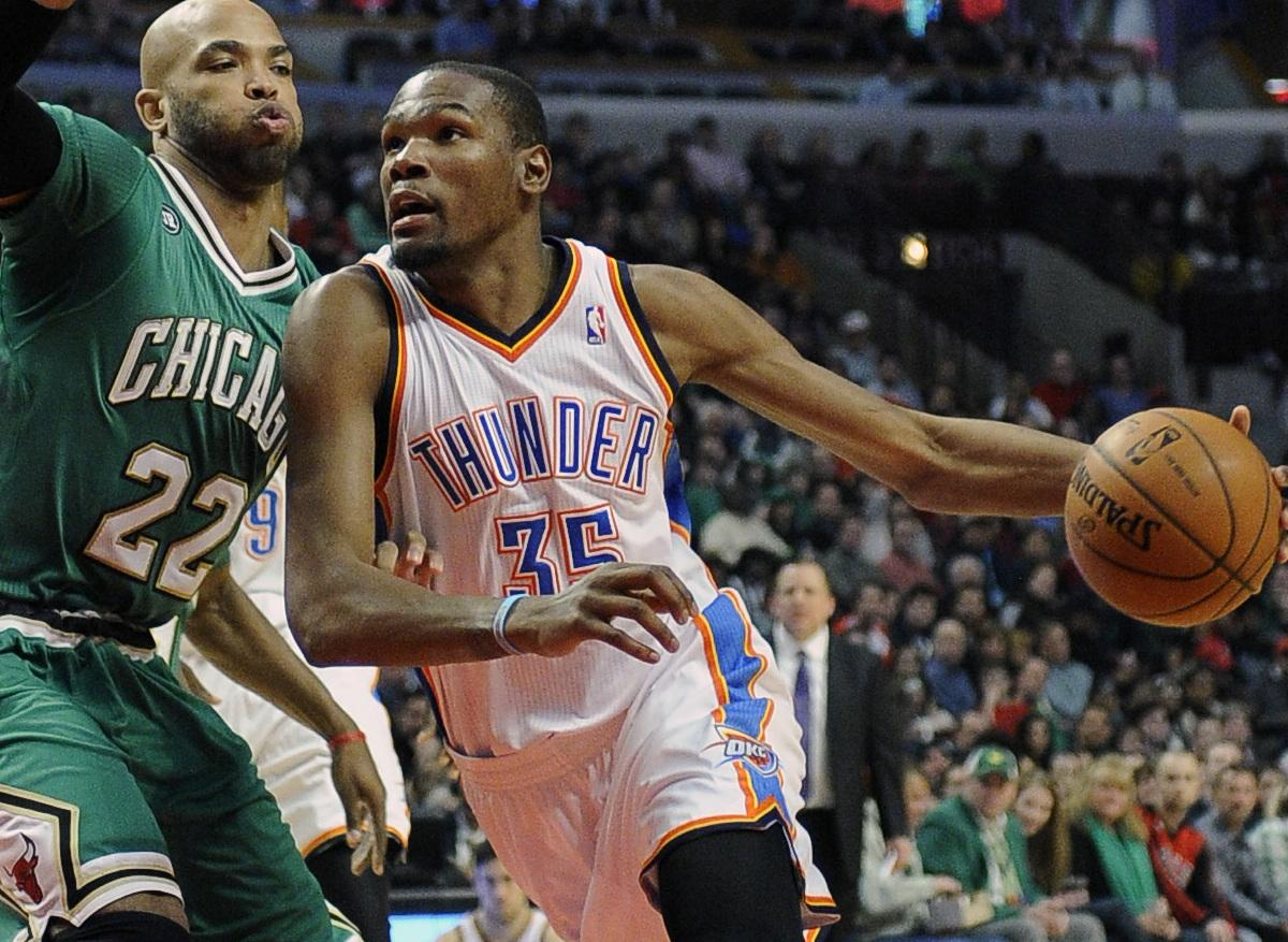 8 Takeaways from Monday Night's NBA Action | Bleacher ...