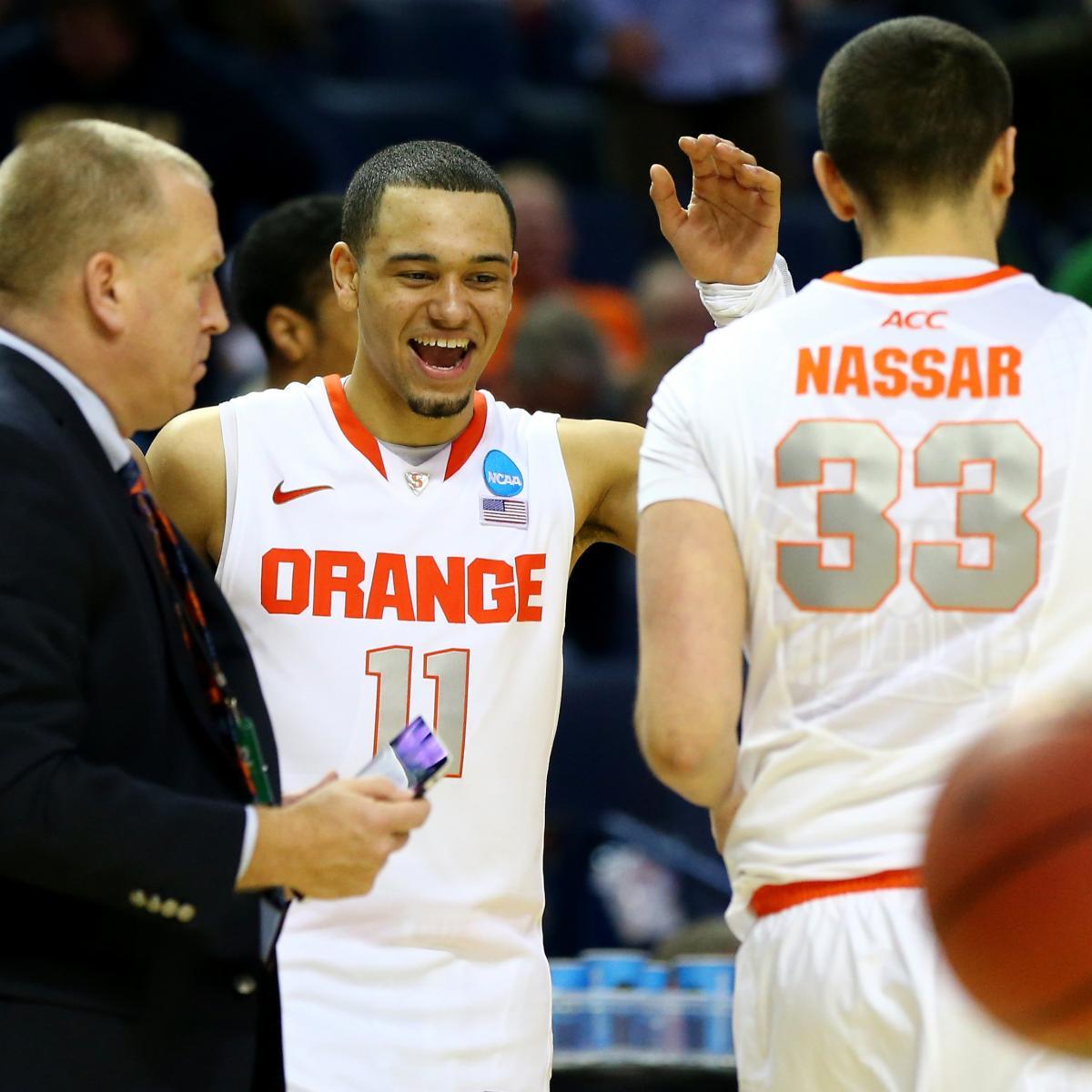 Syracuse Vs Dayton Betting Line March Madness Analysis