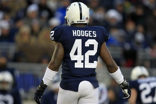 separation shoes 2baa3 d22b4 Penn State Football: It's Time to Take the Names Back off ...