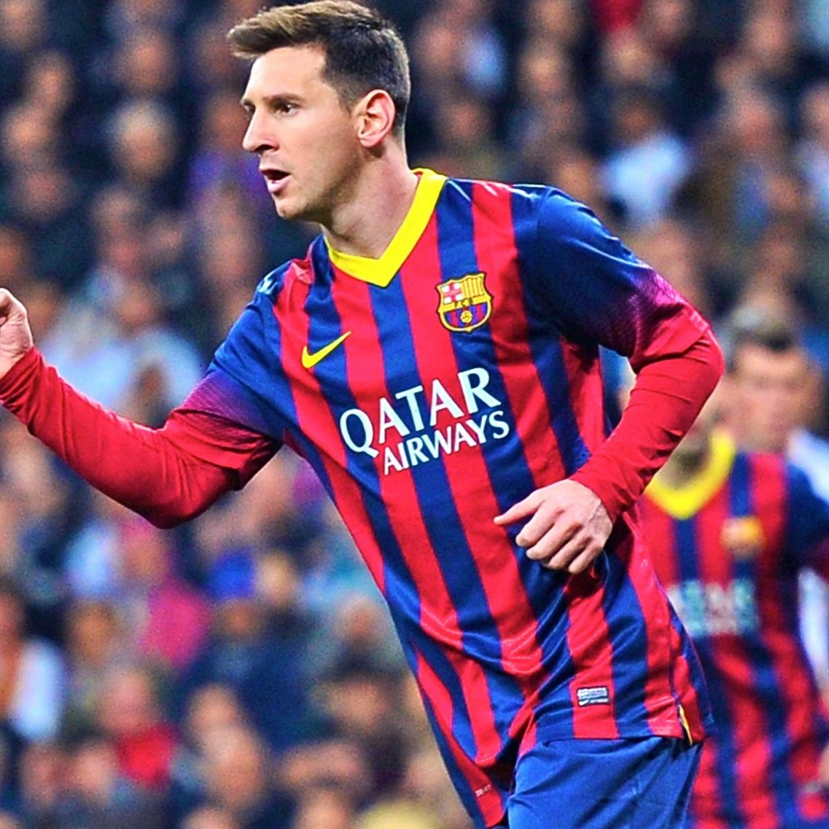 Barcelona Vs Celta Vigo Goals Today: Barcelona Vs. Celta Vigo: La Liga Live Score, Highlights