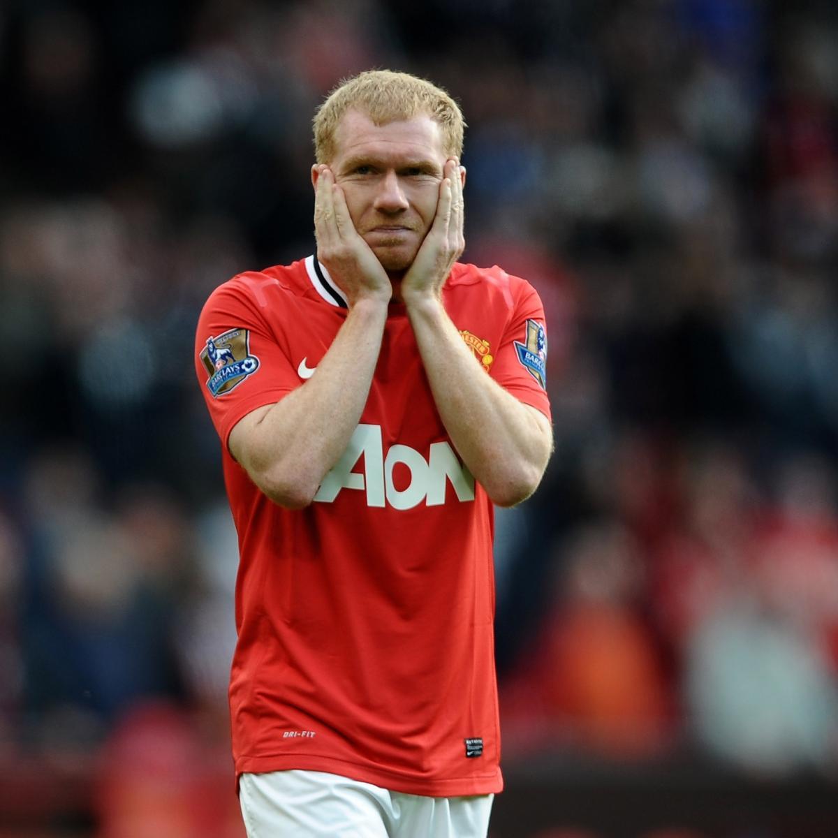 Ranking Manchester United S Worst Ever Seasons Bleacher