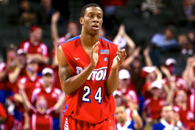 pretty nice e2c76 c0288 Why the Dayton Flyers Are the Cinderella Team of This NCAA ...