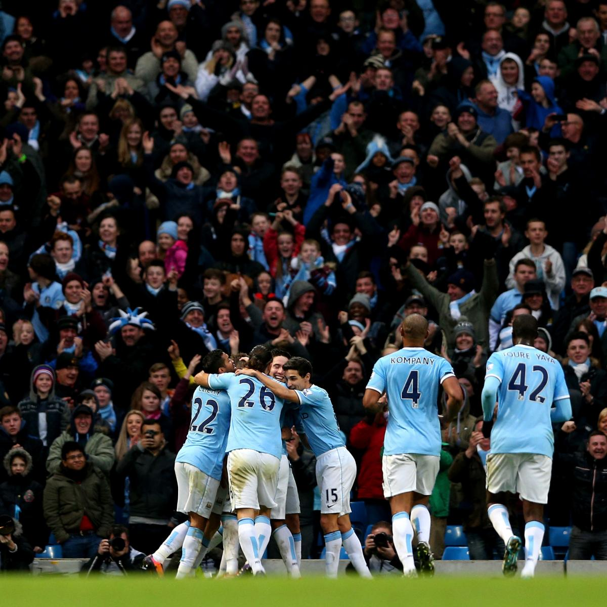 Premier League Six Things We Learned From The Weekend S: Premier League Week 32 Fixtures: Live Stream, Predictions