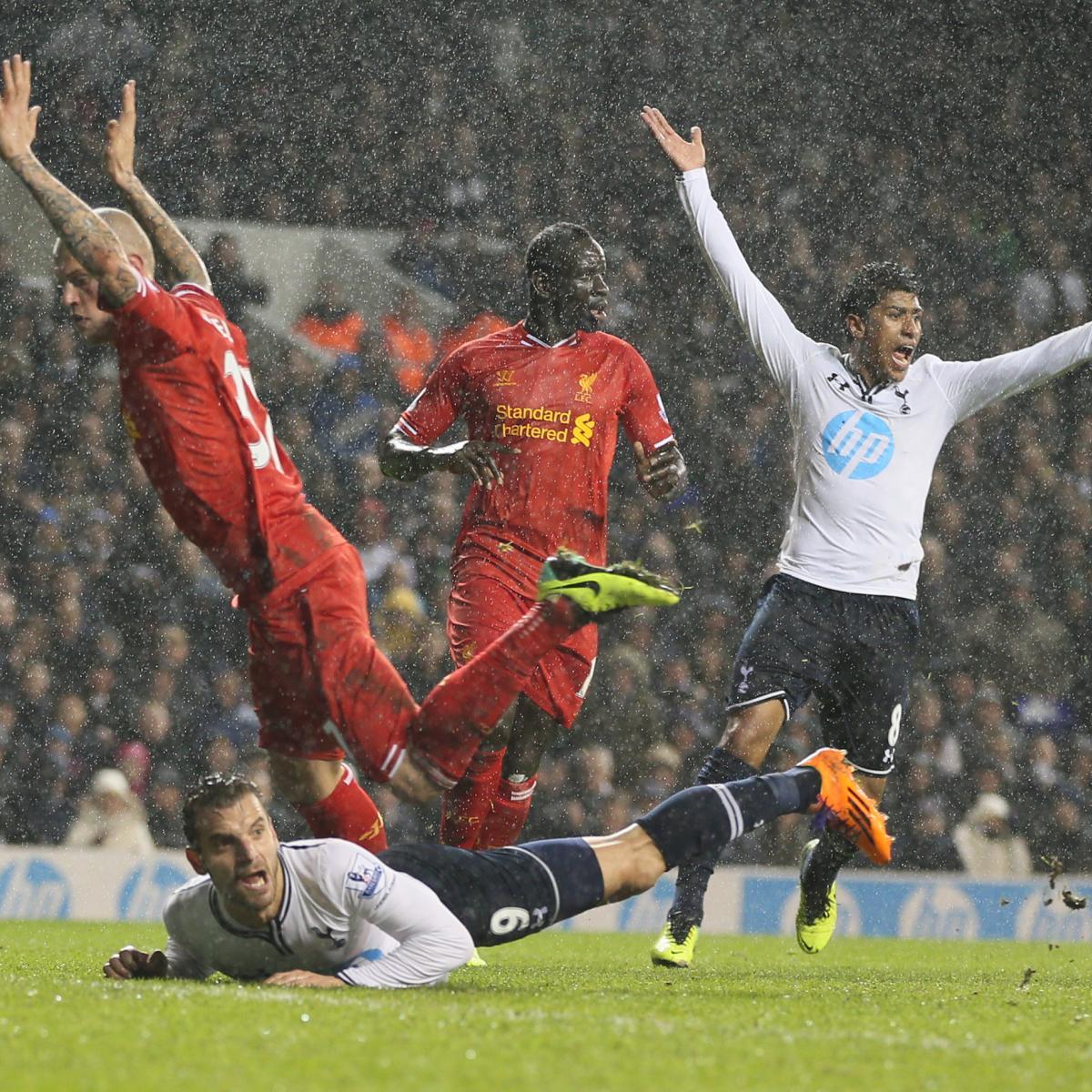 Live Streaming Soccer News Liverpool Vs Benfica Live: Liverpool Vs. Tottenham: Date, Time, Live Stream, TV Info