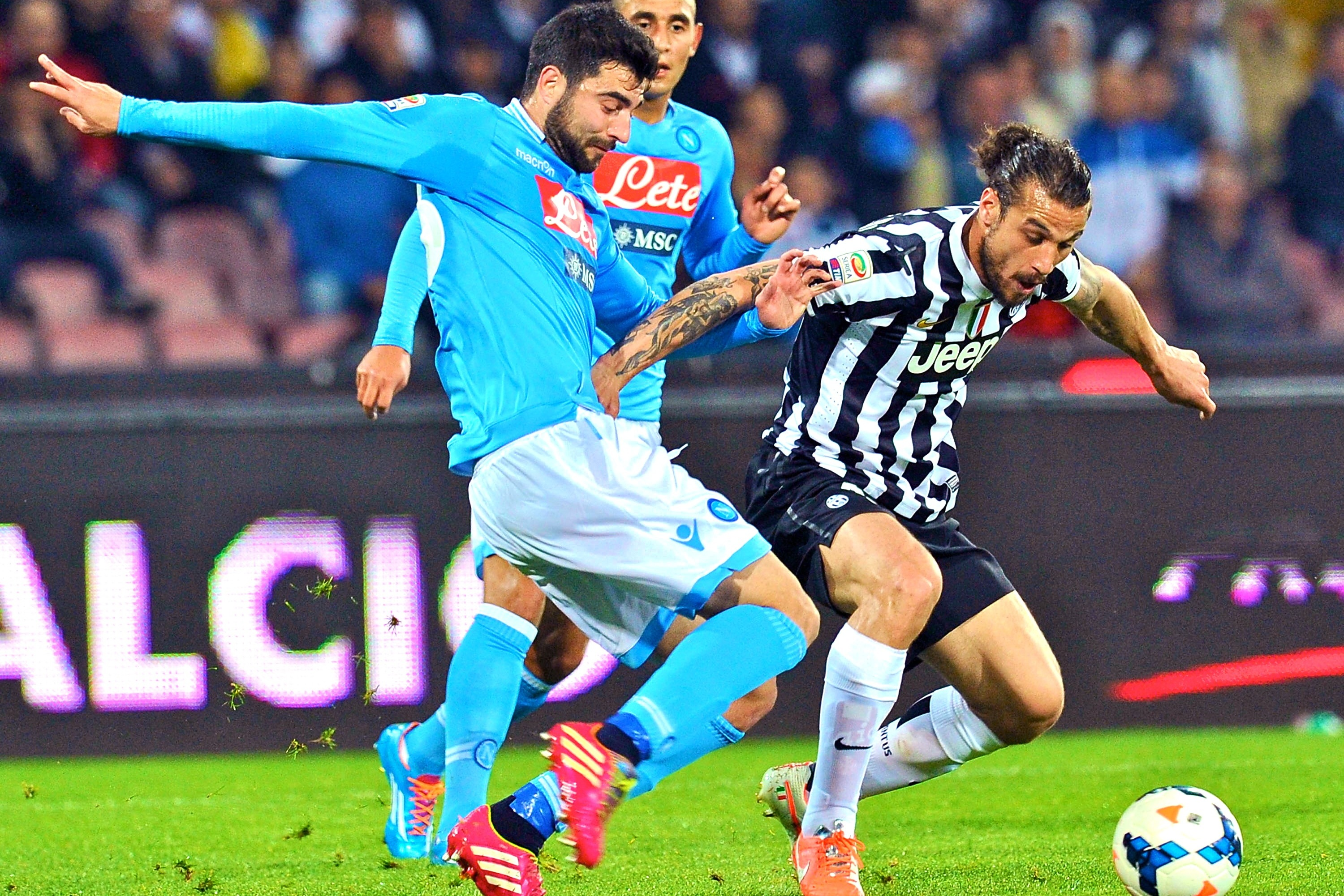 Napoli Vs Juventus Score Grades And Post Match Reaction Bleacher Report Latest News Videos And Highlights