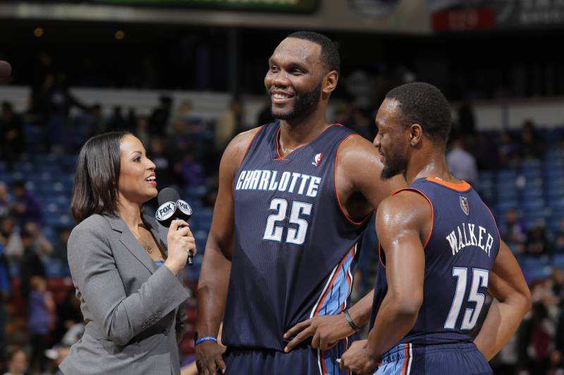 6c5525f961a Can the Charlotte Bobcats Ever Be Elite? | Bleacher Report | Latest ...