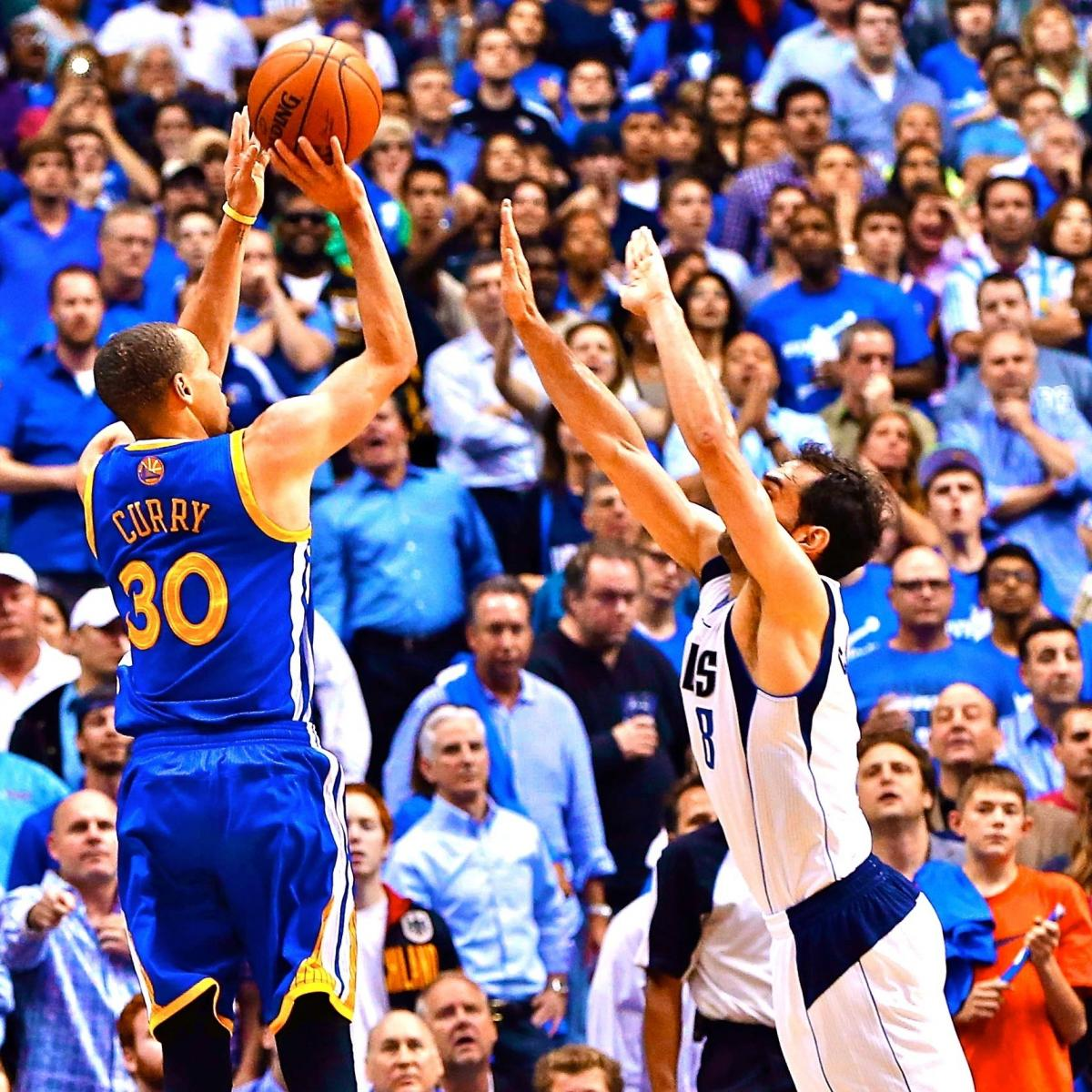 Relatives Man Tied To Dallas Shooting Was Mentally: Stephen Curry Hits Ice Cold Game-Winning Shot Vs. Dallas