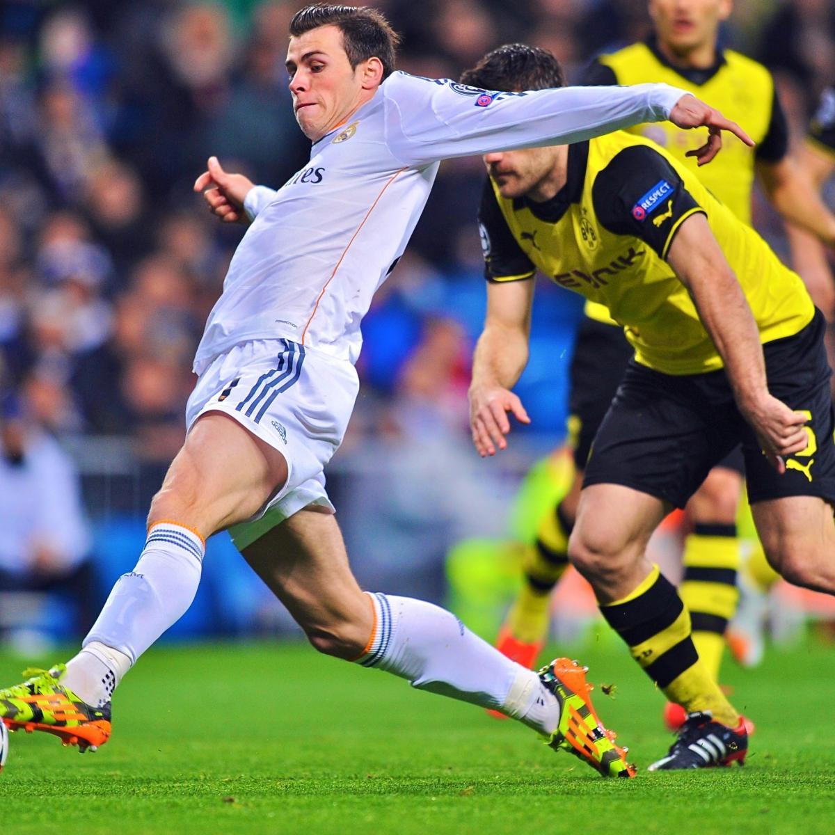 Psg Vs Manchester City Live Score Highlights From: Real Madrid V Borussia Dortmund: Champions League Live