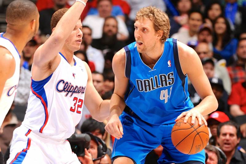 Dallas Mavericks Vs Los Angeles Clippers Live Score And