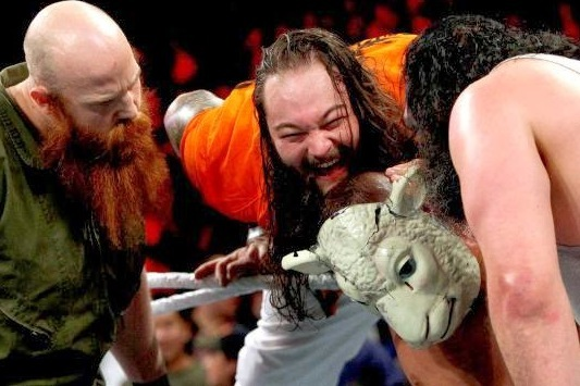 WWE WrestleMania 30: Full Predictions for Daniel Bryan ...Daniel Bryan Wrestlemania 30 Wallpaper