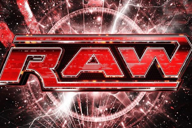 عرض رو WWE Raw 14.04.2014 مترجم