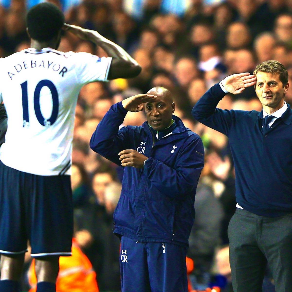 Tottenham 3 Fulham 1 Match Highlights Harry Kane Scores: Tottenham Hotspur Vs. Sunderland: Score, Grades And Post