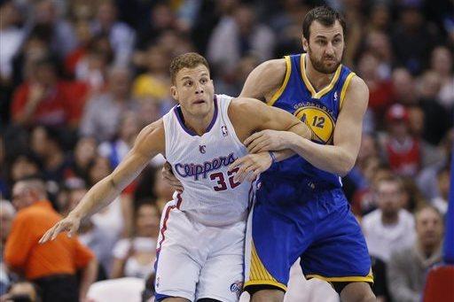 e557ae54a16 NBA s Best Rivalries of 2013-14 Season