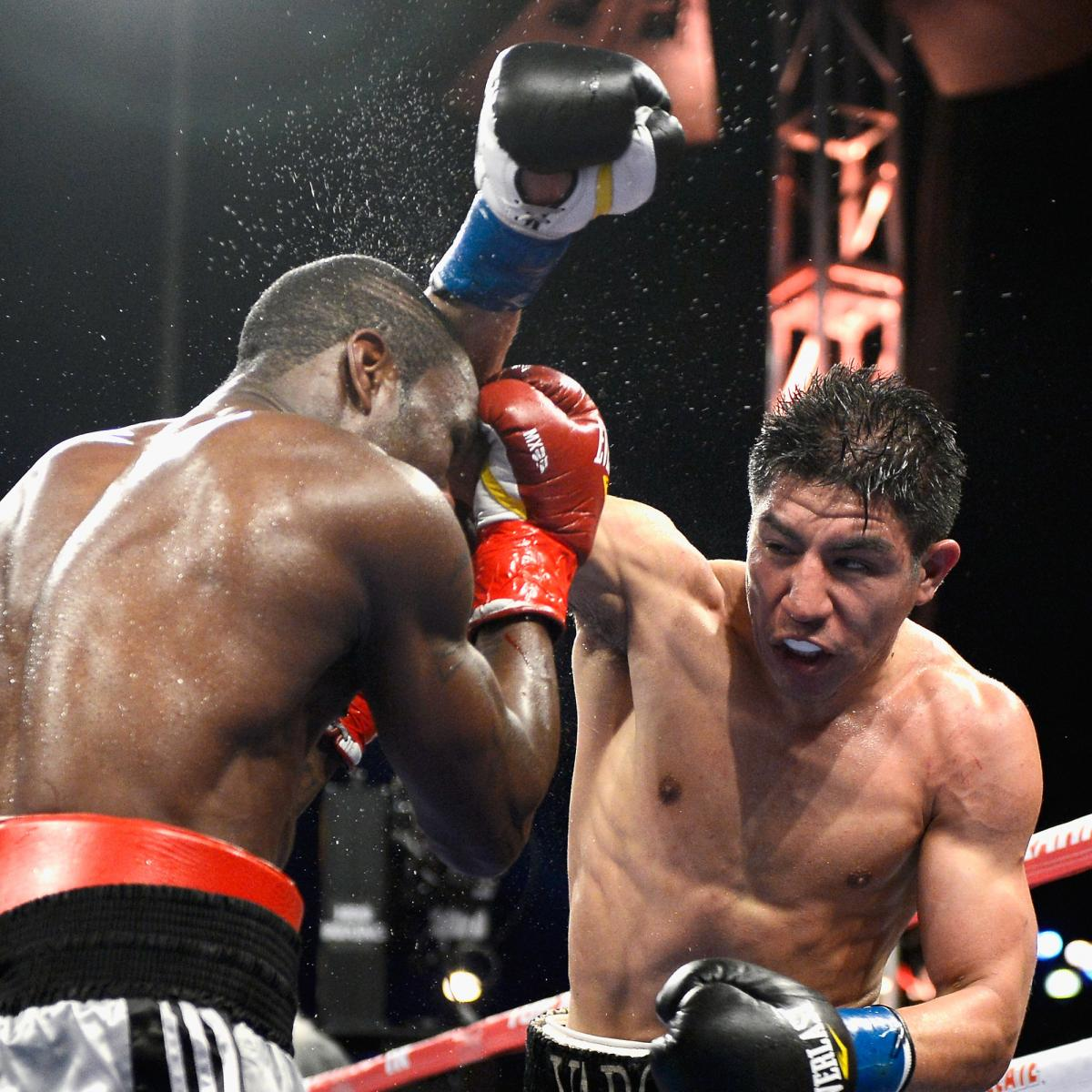 Pacquiao Vs. Bradley Undercard: Preview, Prediction For