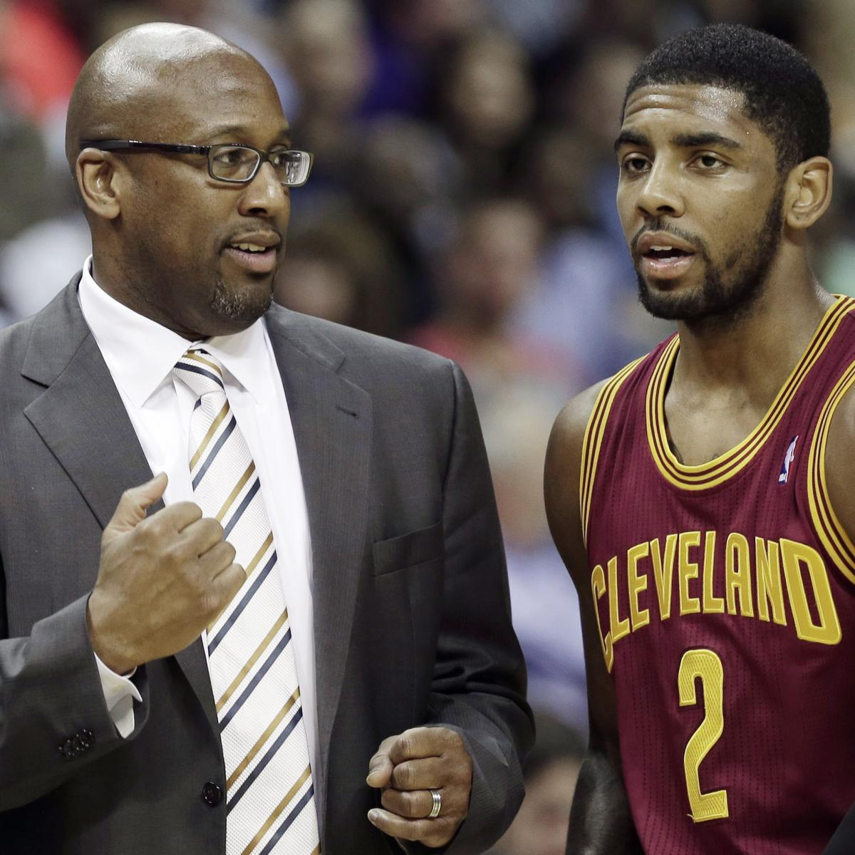 What's Next For Cleveland Cavaliers After Elimination From