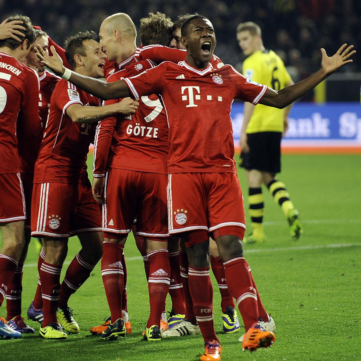 bayern vs d�sseldorf - photo #12