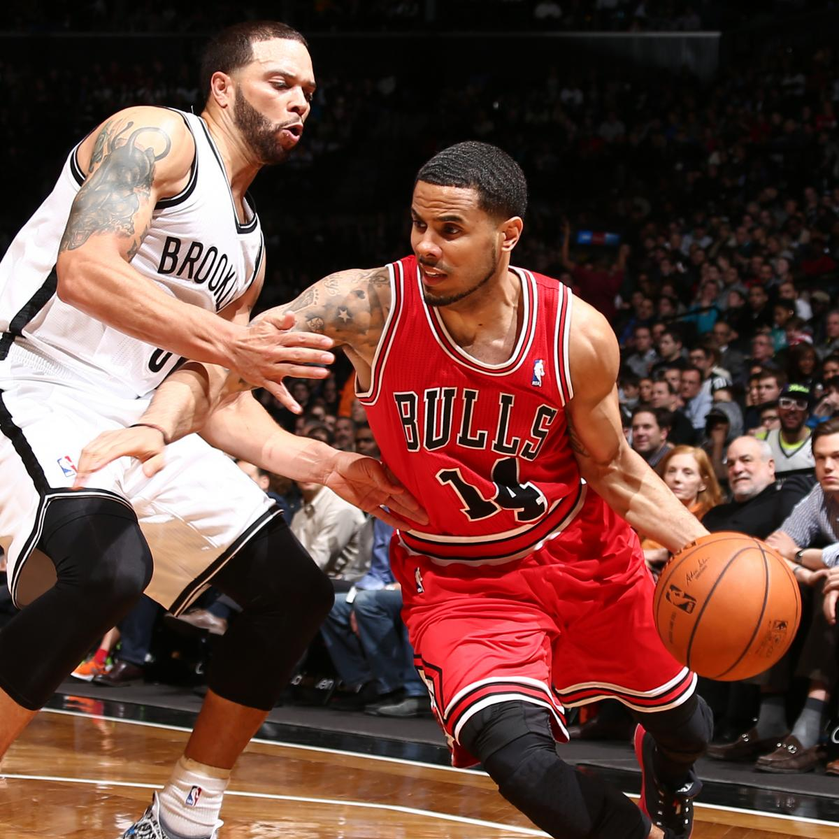 NBA Playoff Predictions 2014: Surefire Picks For Potential