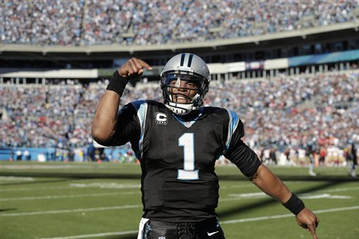 92a80576 2014 Carolina Panthers Schedule: Game-by-Game Predictions, Info and  Analysis | Bleacher Report | Latest News, Videos and Highlights