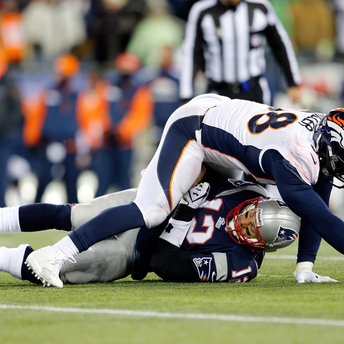 Denver Broncos' Best And Worst Draft Picks Of The Last