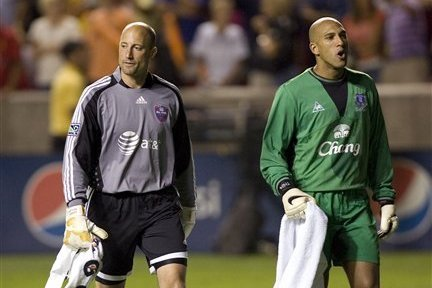 Ranking the Top 10 American Goalkeepers in History