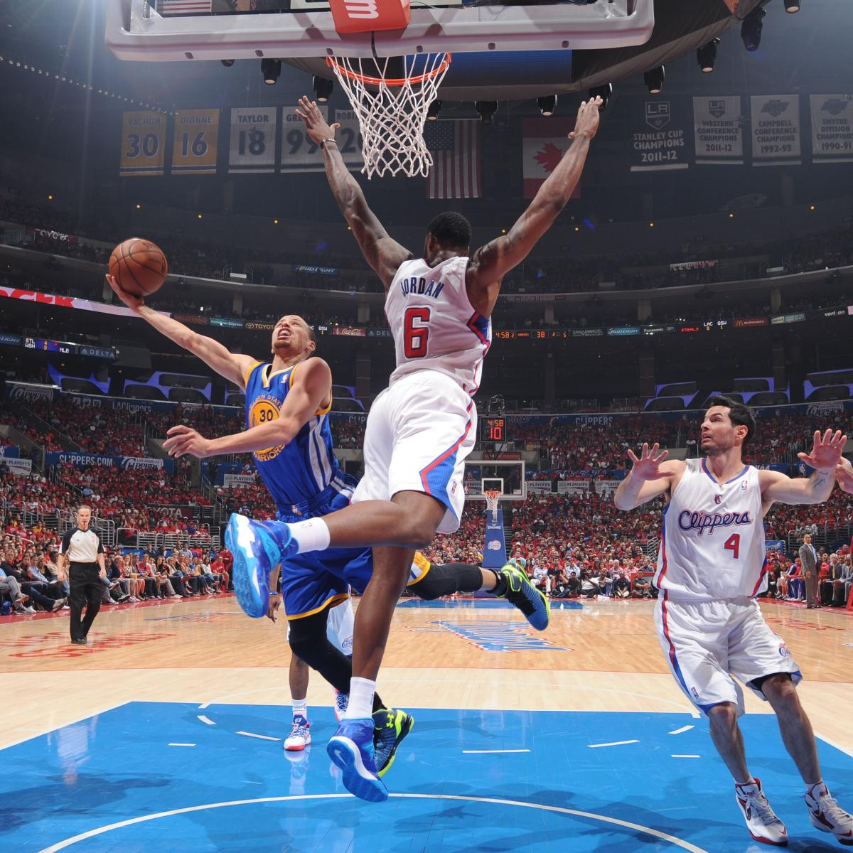 Warriors Vs Nets Full Game Highlights: Warriors Vs. Clippers Game 1: Live Score, Highlights And